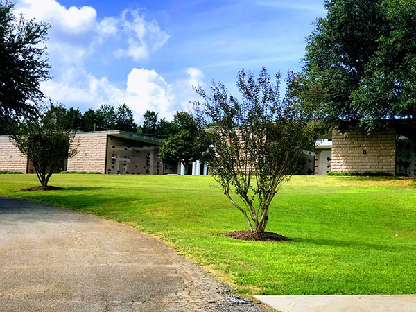 Anderson, SC Funeral Home & Cremation | The McDougald ...